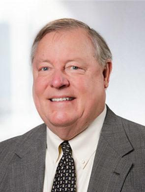 Rufus D. Sams, III bio image